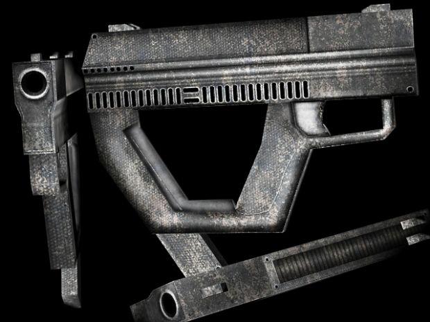 Stealth Gun