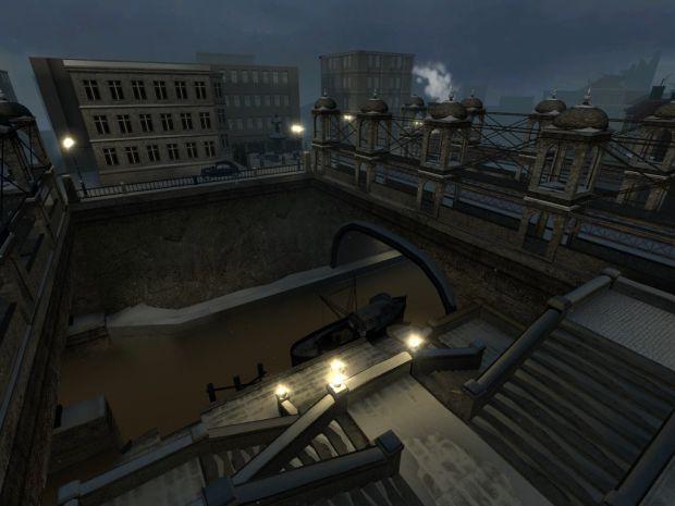 Leningrad remake WIP