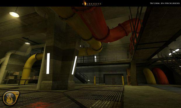 Facility Backzone