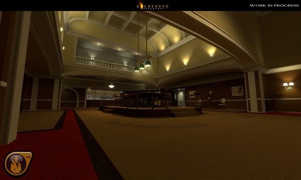 Casino In-game Screenshots