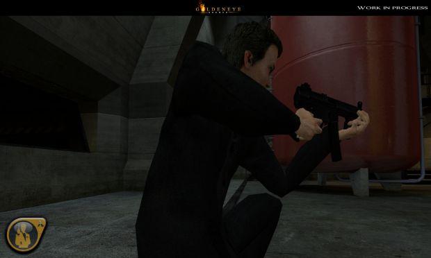 D5K Weapon