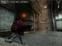 Sentry Gun on Spirit