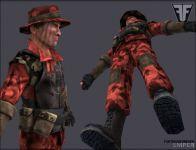 Sniper Render: Red Team