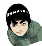 Rocklee HUD Face
