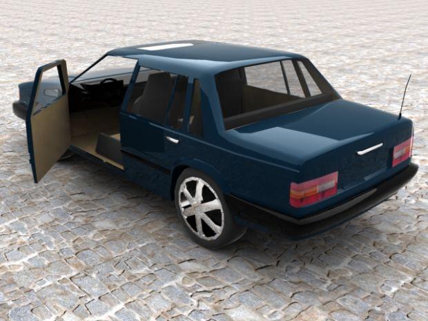 Volvo 740 Mods - Volvo - Volvo 740 Mods
