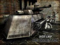 Heavy Tank 3