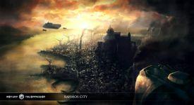 Rahmos City