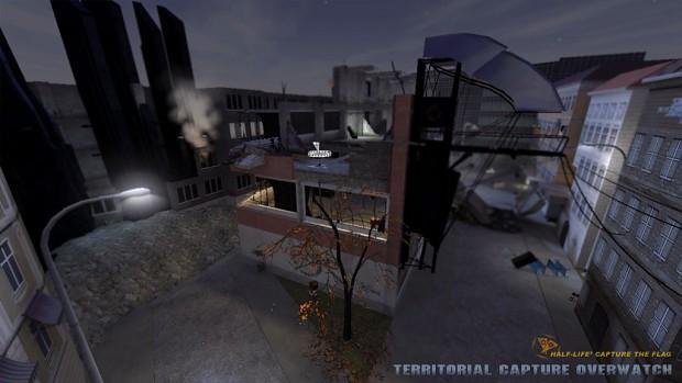 HL2CTF 2.0 Map Shots