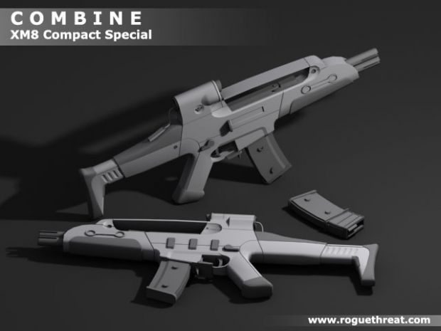 Combine- XM8 Compact Special