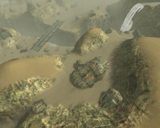 Map mp_tank_oe