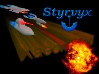 Styrvyx Wallpaper