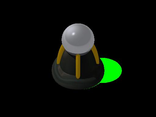 Styrvyx Radar