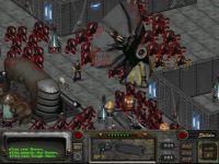 First Wasteland merc 2 screenshot
