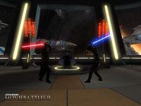Count Dooku vs Anakin Skywalker