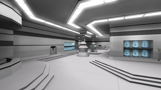 Kamino Revamp Can You Spot The Changes Part 1 Image Movie Battles Ii Mod For Star Wars
