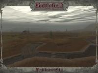 Battleaxe 1918