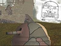 Gruson L24 Fahrpanzer