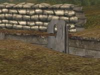 Grabenschild (trench shield)