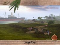 Map Preview: Sanaga River