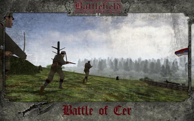 Battle of Cer 01