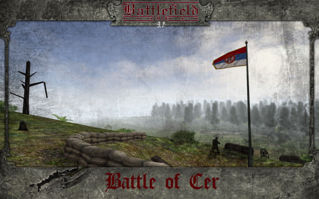 Battle of Cer 02