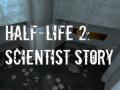 Half-Life 2: Scientist Story