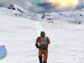 SWBF Jedi Mod with Lightsaber Deflection