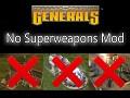 No Superweapons Mod