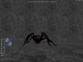 Ion Fury Spider Re-Skin