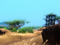Oversaturated Far Cry 2 to Cure your Depression