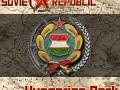 W&R: Soviet Republic Hungarian Pack