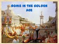 AGE OF ROME