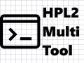 HPL2 Multi-Tool