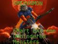 SM-EX-UN-MON: SMart EXtreme UNhindered monsters