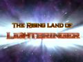 The Rising Land Of Lightbringer