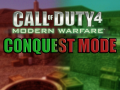 Call of Duty 4 Conquest Mode OPEN SOURCE