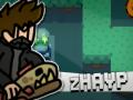 zHayp (My Oc)