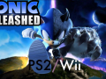Sonic Generations Unleashed Wii/PS2 Project