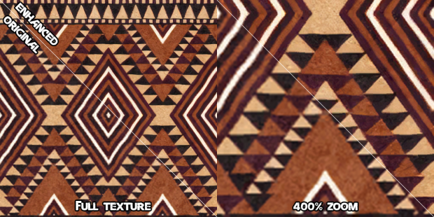 African pattern 5