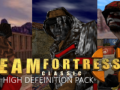 Team Fortress Classic HD Pack