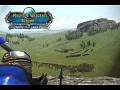 Mount&Warcraft; Reborn