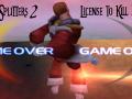 TS2 License to Kill Mod
