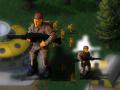 Resize infantry