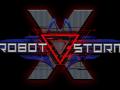 C&C Robot Storm X