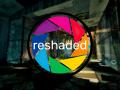 Portal 2 - Reshaded