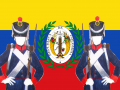 Colombian Units Pack Mod