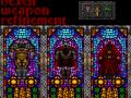 Hexen Weapon Refinement