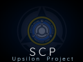 SCP: Upsilon Project