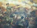 Dirgahayu : National Revolution