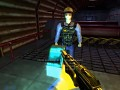 Half-Life Blue Shift Source - Hazard Course